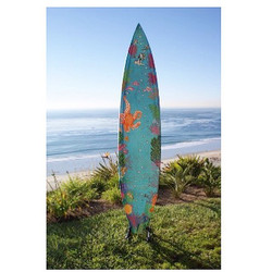 🌊CUSTOM SURFBOARD ART🎨  TAKE YOUR OLD AND BROKEN BOARDS AND GIVE THEM NEW LIFE!! Remember all thos