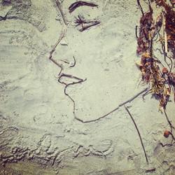 #art #aloha #boho #beachart #beachoffice #bohemian #coralynnarcandart #creative #ecoart #earthart #g