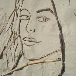 #art #alohastyle #beachart #beachoffice #coralynnarcandart #ecoart #earthart #freespirit #gypsy #hip