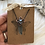 Thumbnail: Herkimer Diamond and Bc Forest Quartz crystal necklace