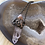 Thumbnail: Vera Cruz amethyst crystal and sunstone copper necklace