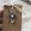Thumbnail: Angel aura Quartz and moonstone copper necklace