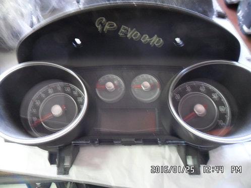 Quadro strumenti Fiat Grande Punto Evo 2010