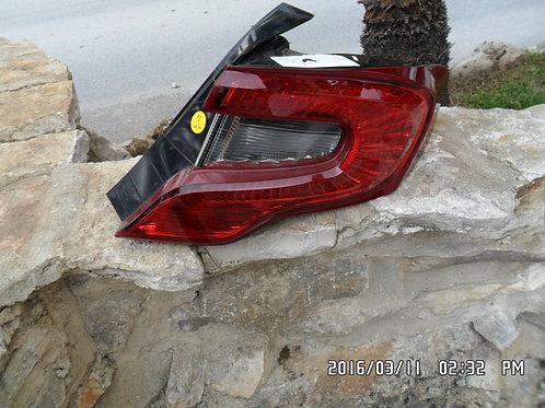 Fiat Nuova Tipo fanale posteriore dx