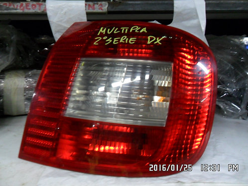 fanale posteriore fiat multipla 2008 destro