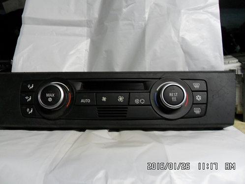 Tastiera clima digitale BMW