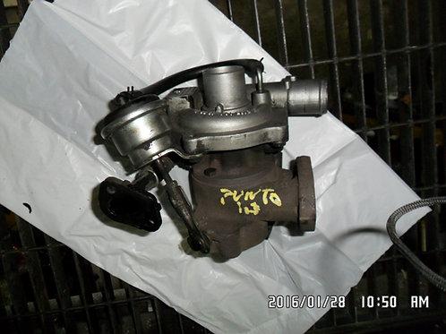 turbina FIAT punto 1.3 diesel