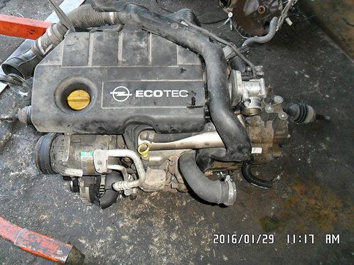 motore Opel ASTRA 2008 1.3 DIESEL