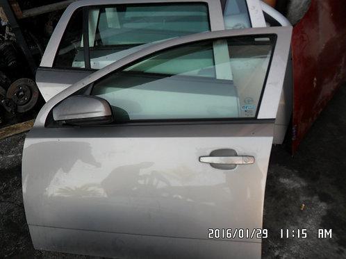 Porta sinistra Opel Astra