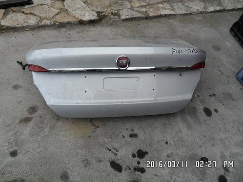 Fiat Nuova Tipo portellone