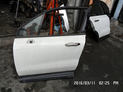 Fiat 500x porta anteriore sx