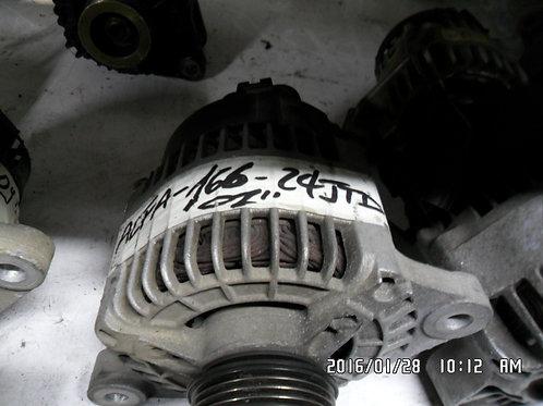 Alternatore Alfa Romeo 166 2.4 jtd