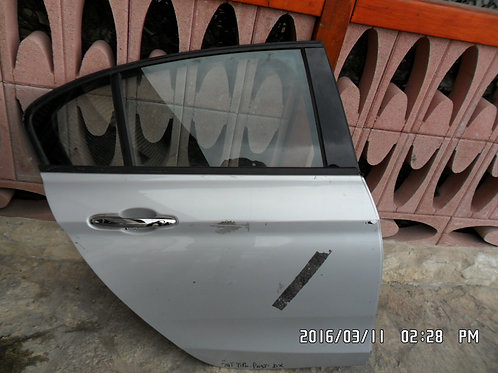 Fiat Nuova Tipo porta  posteriore dx