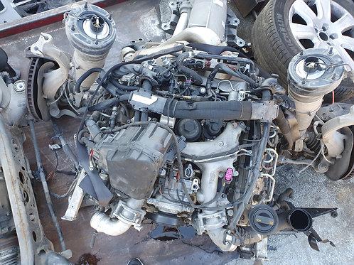 Motore Audi A8