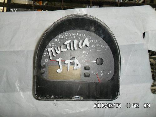 Contachilometri Fiat multipla JTD