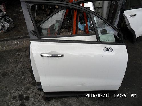 Fiat 500x porta anteriore dx