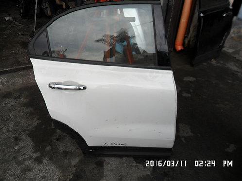 Fiat 500x posteriore dx