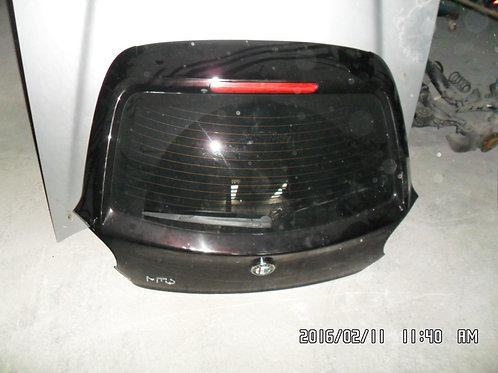 Alfa Romeo Mito portellone