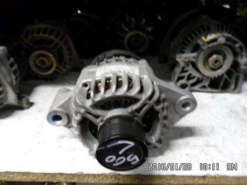 Alternatore Fiat 500l