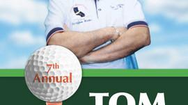 7th Annual Tom Lawson Community Impact Golf Tournament- October 6th