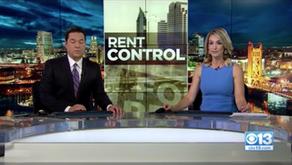 Sacramento City Council Passes Rent Control Measure