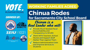 These are the candidates in the high stakes Sacramento City Unified School board election