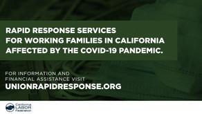 California Labor Federation Presents UnionRapidResponse.Org