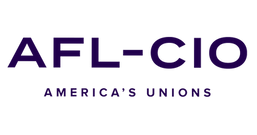 AFL CIO Logo Blue.png