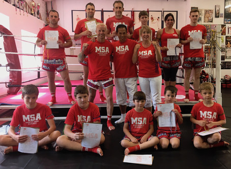FAQ, Frequently Asked Questions about joining a Muay Thai Gym