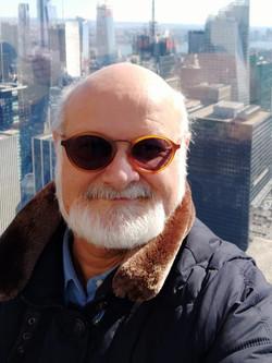 Massimo Meraviglia - Vice-president & Attorney