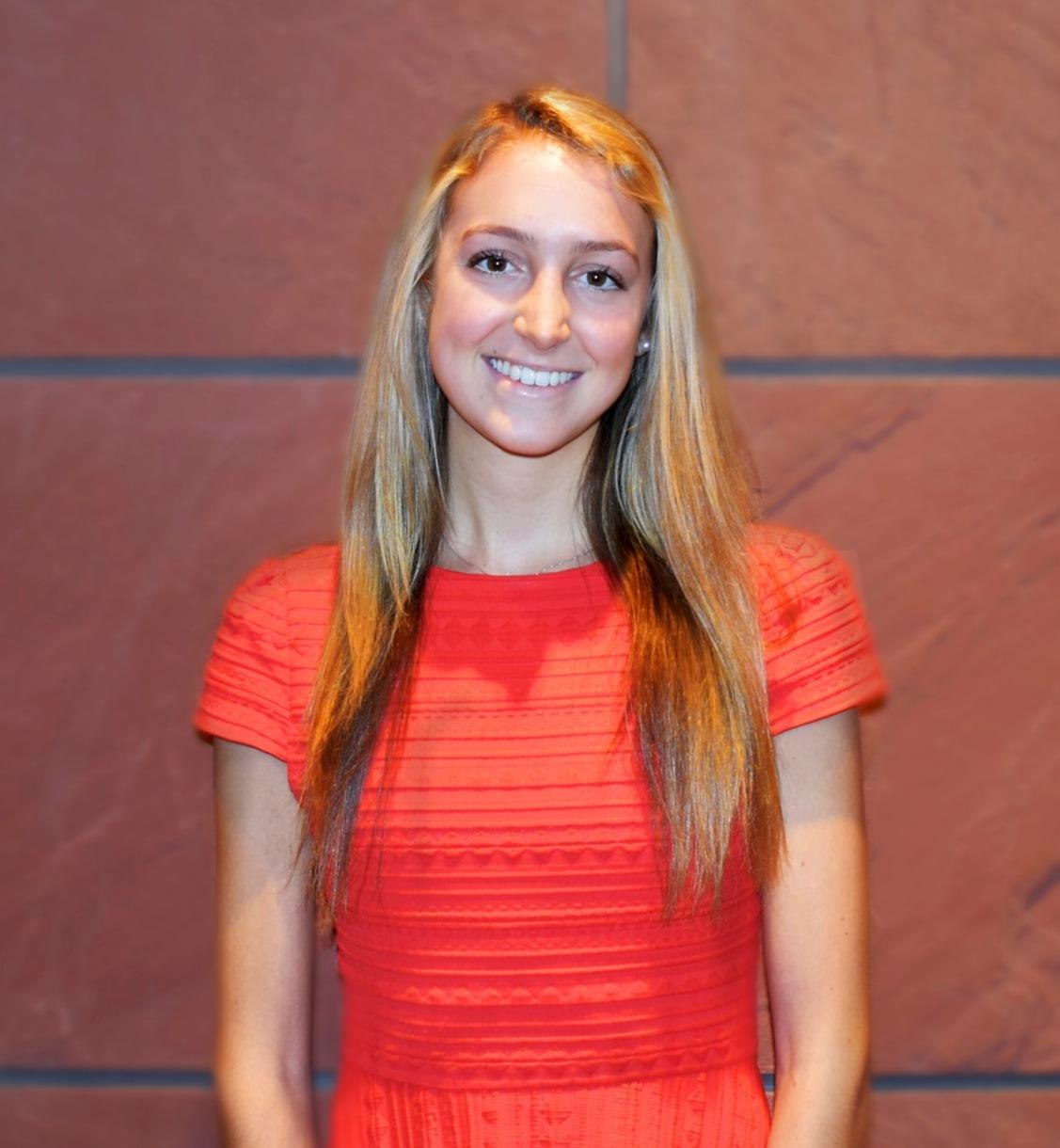 Ashley Isenberg