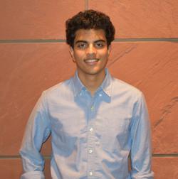 Akhil Rao