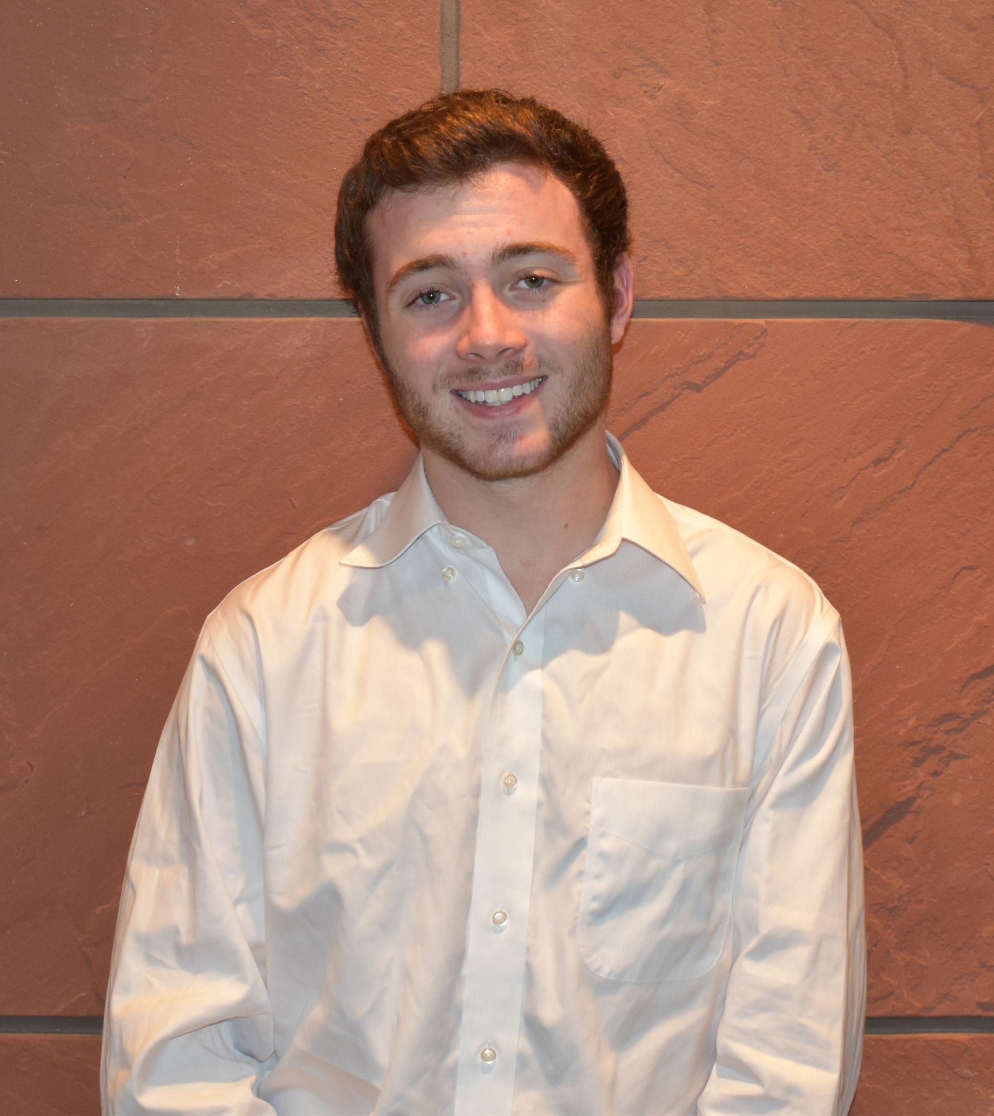 Tyler McGoldrick