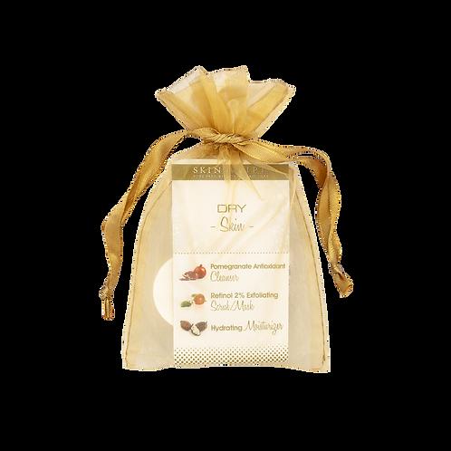 Dry Skin Sample Bag