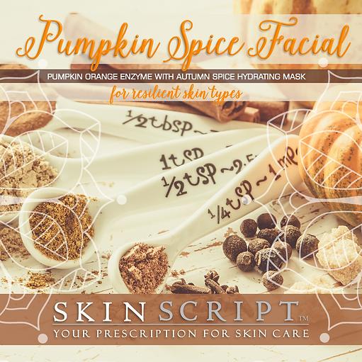 Pumpkin Spice Facial.png