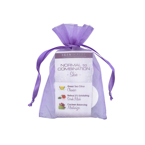 Normal/Combination Skin Sample Bag