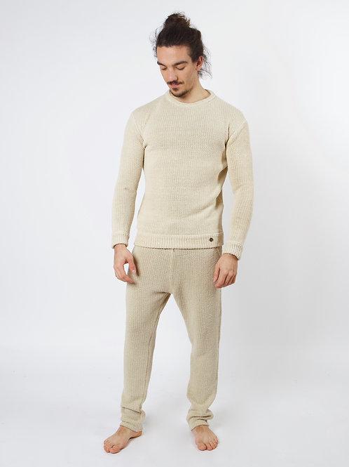 100% Hemp Sweater