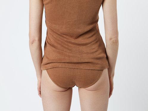100% Hemp Panties COLOR