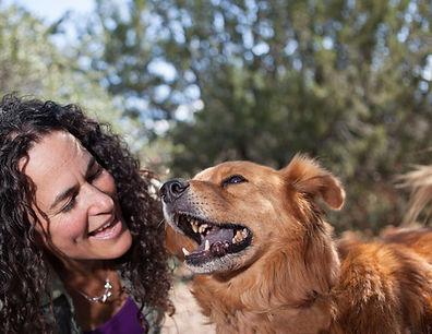 Maia Kincaid & Joey, Animal Communicatio