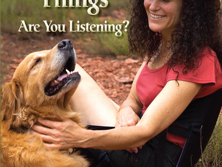 Animal Communication Books for the Holidays!