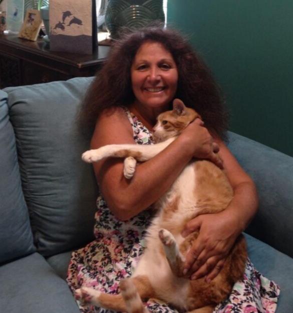 Jill Lauri ~ Animal Communicator