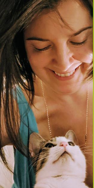 Kelly Price ~ Animal Communicator
