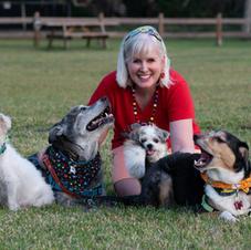 Shannon Spring ~ Animal Communicator & Teacher