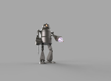 Oseba ali robot?