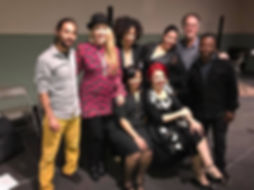 2nd Vocal Summit at Dizzys San Diego