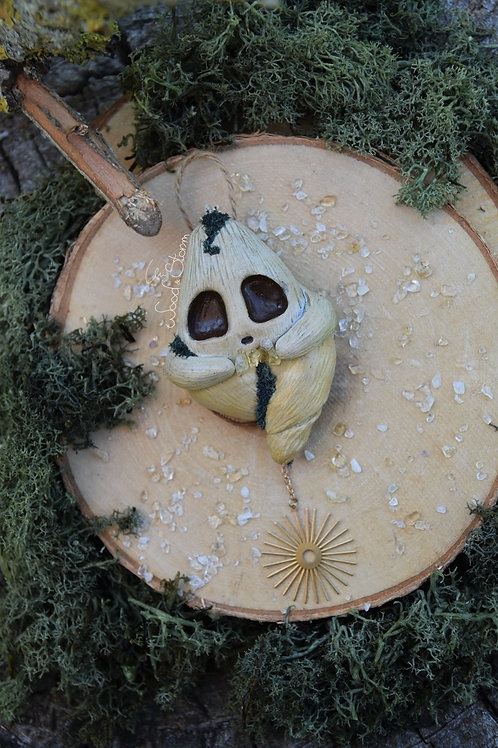Esprit Amulette - Nara
