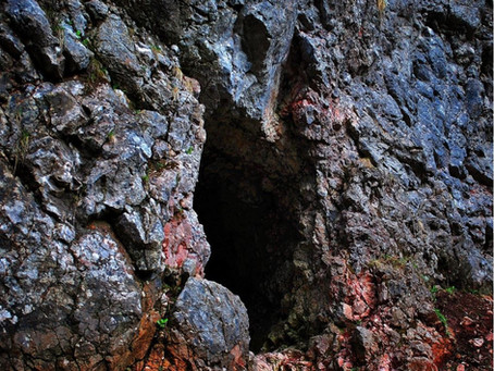 Rapport d'exploration N°4 - La Cascade (suite)