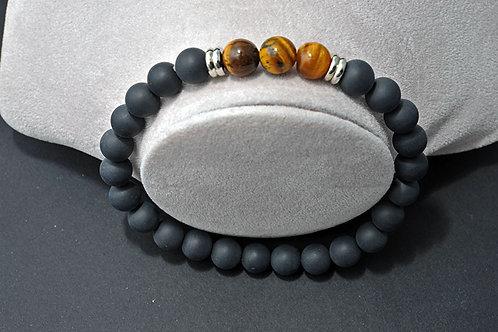 Bracelet homme - fort poignet