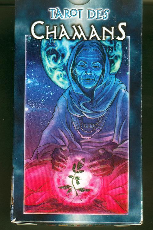Tarot divinatoire Tarot des chamans