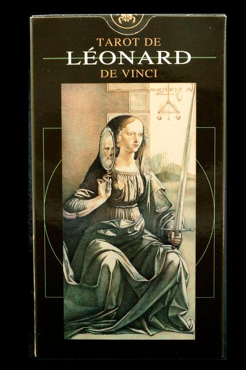 Tarot divinatoire Tarot de Leonard de Vinci